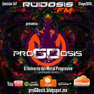 proGDosis 147 - 31ago2019 - Gígur
