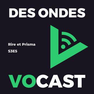 Les podcasts Prisma Media, Rire et Chansons dans les années 90