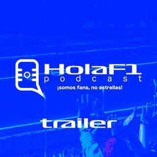 Trailer: Hola F1