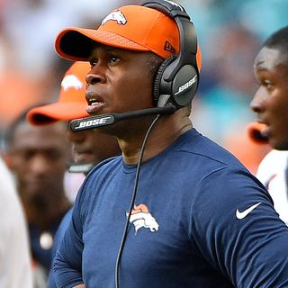 TDT #011: Does Vance Joseph Deserve The Benefit Of The Doubt?