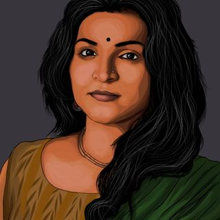 #41 In quest of Begumpura with Shweta Goswami