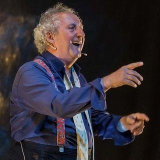 """""""Novecento"""" compie 25 anni e arriva a Tinnifoli e al Teatro del Pane. Intervista a Eugenio Allegri."""