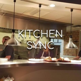 Kitchen Sync - Morning Manna #2992
