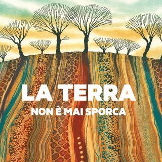"""Carola Benedetto, Luciana Ciliento """"La terra non è mai sporca"""""""