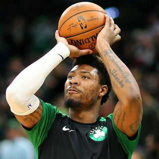 Celtics Leading NBA With Exceptional Ball Movement
