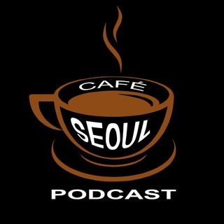 Cafe Seoul: Expat Life in Korea