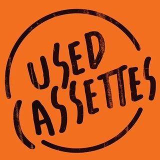 USED CASSETTES live show + interview