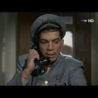 Cantinflas El Analfabeto  PARTE 16