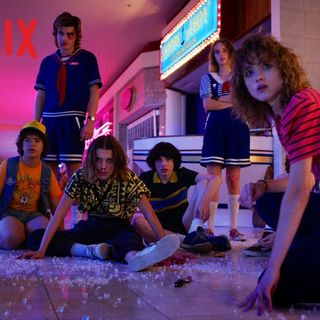 Especial STRANGER THINGS COMPLETE SOUNDTRACK S01 Classicos do Rock Podcast ##StrangerThings #classicrock #80sRock #Toto #JeffersonAirplane