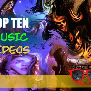 MOTN Top Ten: Music Videos Of All Time