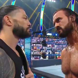 WWE SmackDown Review: Drew McIntyre Comes Face-to-Face With Roman Reigns & The Top 5 Finishing Moves of All-Time