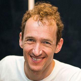 Hamilton producer Jeffrey Seller — Broadway and me