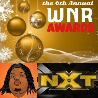 WNR324 NXT WNR AWARDS