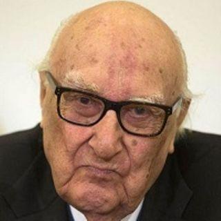È morto Andrea Camilleri, l'autore di Montalbano, esaltato solo perché allineato al pensiero unico