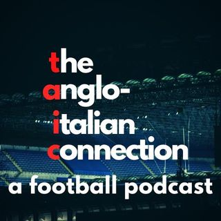 Ep. 19 - One tackle, two legs