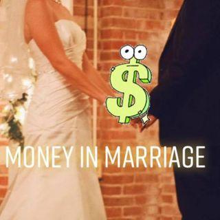 Episode 14 - Money in Marriage