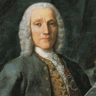 La musica di Ameria Radio del  29 aprile 2021 - Musiche di D. Scarlatti