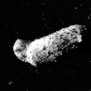 436-Lonely Asteroids