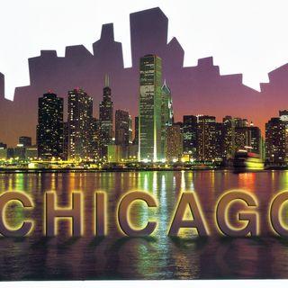 Chicago Already At 300th Murder In June 2016 (1,800 shot!)