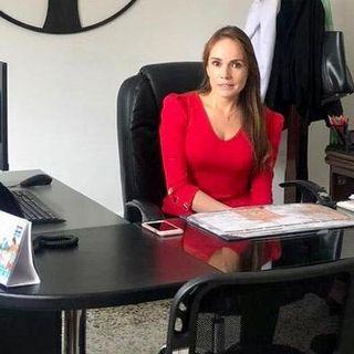 Entrevista a gerente del Hospital San Martín de Porres de Chocontá