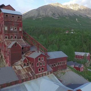 Ep 17 - The Kennecott Mines