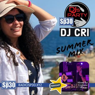 #djsparty - Summer MIX - ST.2 EP.50