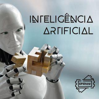 Ep001 - Inteligência Artificial - Eder Parker Show
