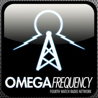 Omega Frequency - Examining the Evidence of Noah's Ark With Mark Combs