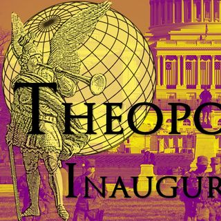 Theopolitics: Inauguration