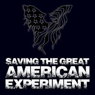 Saving the Great American Experiment