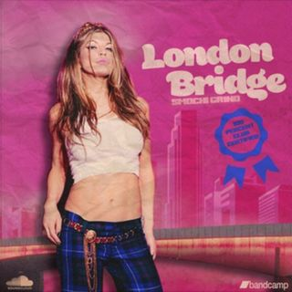 Fergie - London Bridge (Smochi Grind) [TikTok Edit]