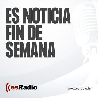 Es Noticia Fin de Semana: Primarias del PSOE