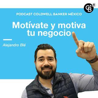 Hablemos de dinero - Ep. 4 - Motívate y motiva tu negocio en tiempos de COVID-19