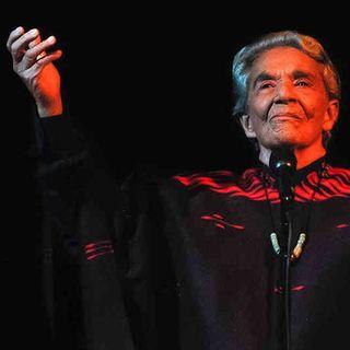 Chavela Vargas Les dejo de herencia mi libertad.