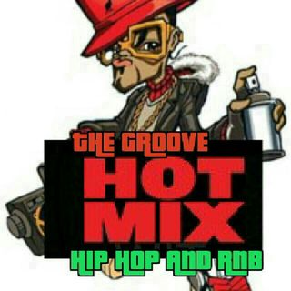 HOT MIXX THE GROOVE HOT MIX
