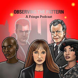 54. Interview: Chris Tilton - Fringe Composer