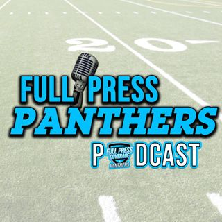 Panthers Podcast