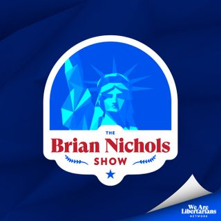 117: Meet the Libertarian Candidate Running Against Republican Congressman Dan Crenshaw- Elliott Scheirman
