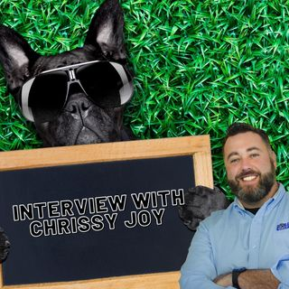 interview with Chrissy Joy ep 53 8-31-2021