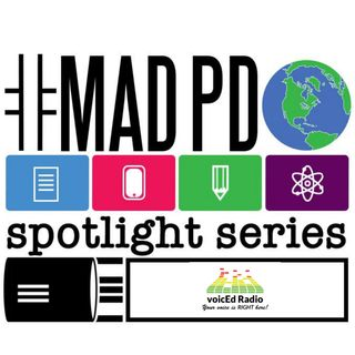 MAD PD Spotlight