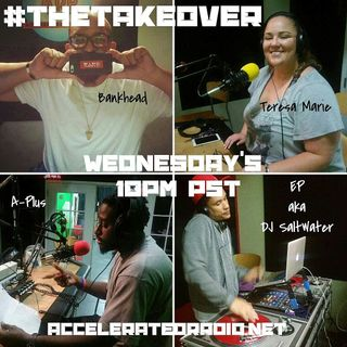 The TakeOver Secret Society Top 10 Countdown