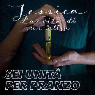 Amici di Penna: Jessica - La vita di un'altra