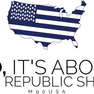 No, It's about the republic Show Episode 2