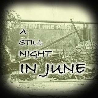 EPISODE #12:  A STILL NIGHT IN JUNE (PART III) . with Mayor Don Barnett