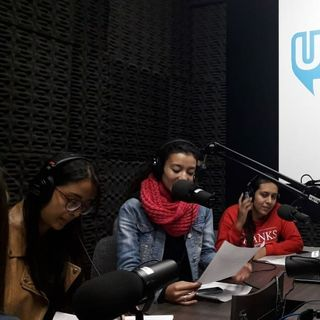 Conversando con los jóvenes sobre política