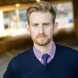 Episode #74: Actor-Producer Noah Baron VISITS