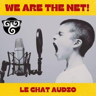 255 - Le Chat Audio su Facebook, Twitter e Telegram