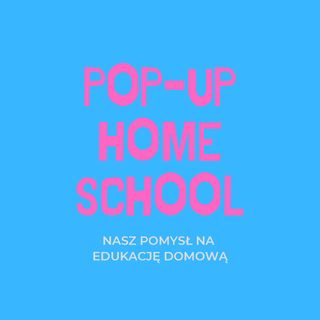 Pop-Up Home School