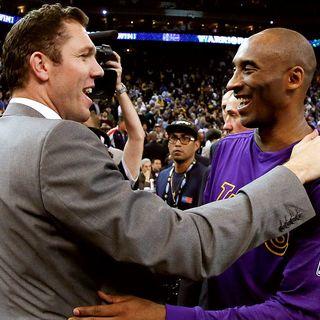 Ep.68 : Kobe Bryant tragedy and Arizona loses at asu.