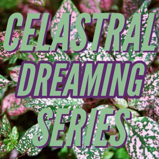 Celastral Dreaming Volume 02 - Deep Dreamy Arpy Electric Healing House